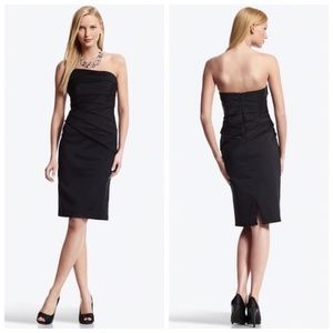 White House | Black Market Cocktail Dress NWOT
